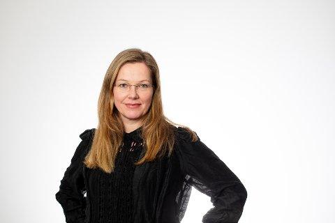 VALGTE Å IKKE VENTE: – Da pandemien brøt ut vurderte vi utsettelse, men de fleste partene i fagfornyelsen mente at det ikke var riktig å utsette. På grunn av den åpne og involverende prosessen var de aller fleste skolene godt forberedt på å ta i bruk det nye læreplanverket, sier statssekretær Anja Johansen (V) i Kunnskapsdepartementet.