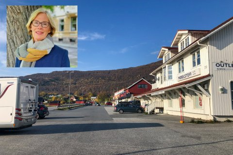 ROS: Generalsekretær i MA- Rusfri trafikk, Elisabeth Kristoffersen, roser personen som tipset om ruskjøring i Bjerkvik. – Jeg kjenner ikke den spesifikke saken, men ja. Potensielt kan alle som varsler berge liv, sier Kristoffersen.