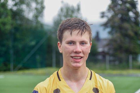 Lukas Beck-Hansen