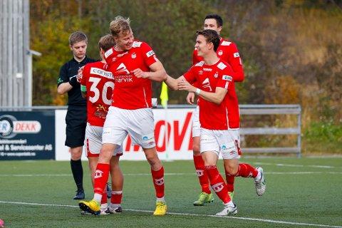 Mjølner møter Stabæk2  lørdag