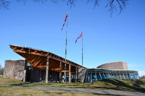 VIKINGSENTER: Horten kommune er med på laget når Midgard historisk senter endrer navn til Midgard Vikingsenter.