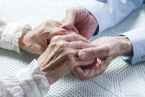 HELSE: De som får sykehjemsplass i Horten er mye sykere og skrøpeligere, også mentalt, påpeker innsenderen.
