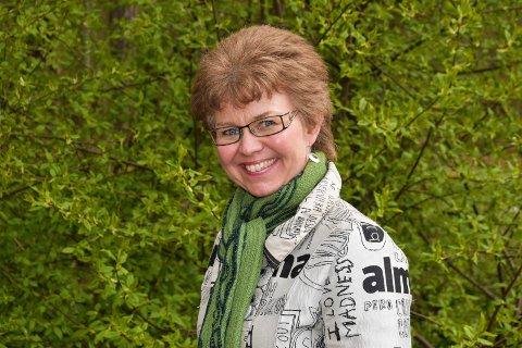 KAMPEN FORTSETTER: Innsender Kathrine Kleveland påpeker at det er langt til Oslo, men enda lenger til Brussel.