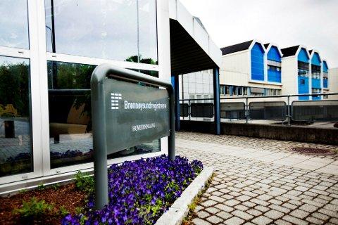 HEKTISK: Horten kommune og mange andre rundt om i landet har skaffet registrene i Brønnøysund mye ekstraarbeide.