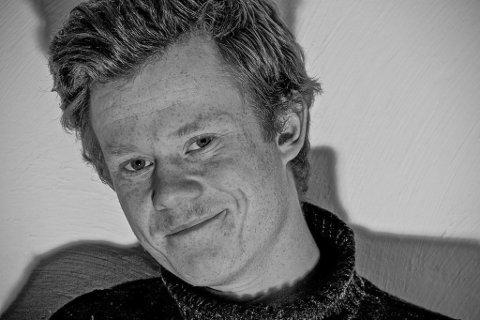 KJENNER SAVNET: Thomas Bjørnsund Hollingsæter liker å holde seg i aktivitet, men det er ikke alle dager han kan eller orker. Det finnes tilbud i Oslo, men ikke i Horten.
