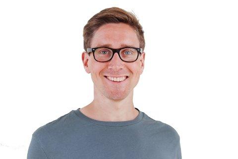 Harald Dean, Pedagog og foredragsholder i Stine Sofies Stiftelse