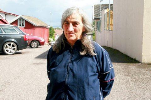 FIKK NEI: Ragnhild Trosby fikk ikke støtte i formannskapet. Nå setter hun sin lit til kommunestyret i stedet, forteller hun.