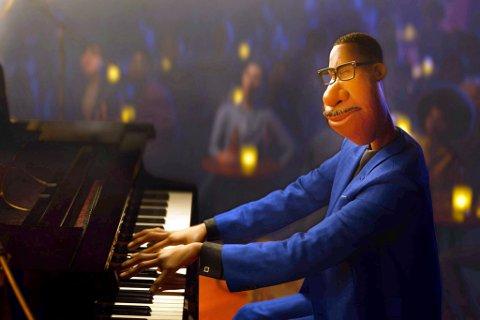ANIMASJON: Aldri har en animasjonsfilm sett så pen ut. Pixar er helt klart best i sjangeren.