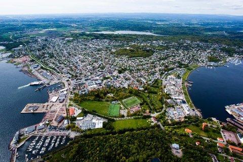 HJELP: Ordførerne i Vestfold-kommunene ber staten om korona-hjelp.
