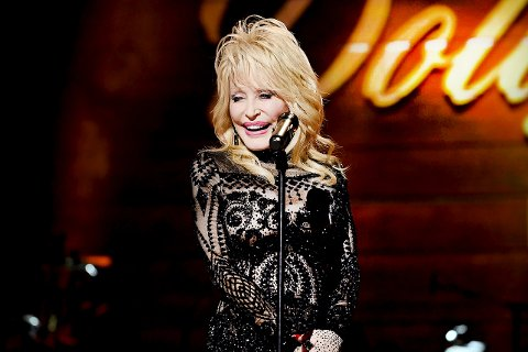 DOLLY: Liker man hits som «Working nine to five» og «I will always love you» så er dette helt topp.