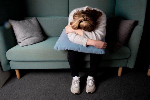 TØFT: Situasjonen blant mange barn og unge i Horten er ekstra tøff under koronakrisen. Nå vil politikerne vedta en krisepakke for å hjelpe.
