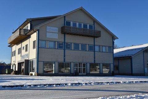 TIL TYSKLAND: Munio AS i Fyllinga åpner nytt kontor i Köln.