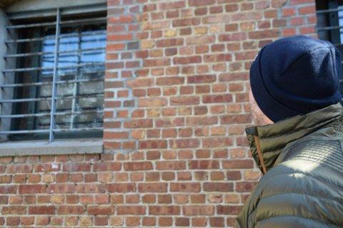 FENGSEL: Nordre Vestfold fengsel, avdeling Horten