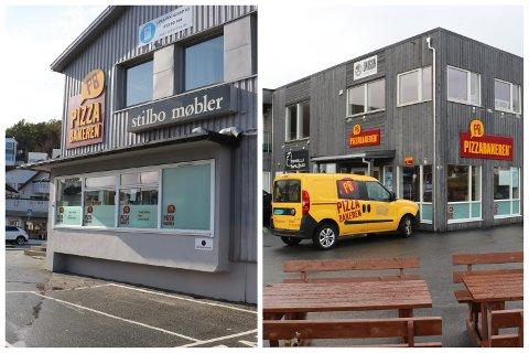 Pizzabakeren ved Meirikrossen og på Opstad har gjort det bra den siste tiden, ifølge daglig leder Petter Fuglestein.