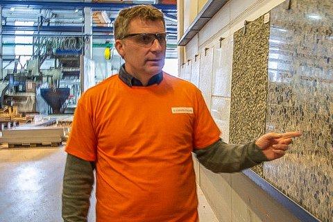 Trygve Martinsen fra Ålgård forlater sjefsjobben i Spenncon