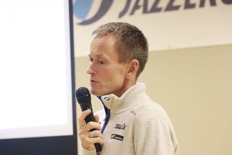 Da prosjektleder Gunnar Eiterjord i Statens vegvesen deltok på folkemøte om ny E39 på Figgjo i november i fjor, sa at han kunne forstå frustrasjonen på Figgjo.