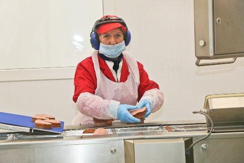 Av Gjesdal-bedriftene som har fått statlig kompensasjon til nå, er det kjøttforedlingsbedriften Jæder som har fått klart mest.