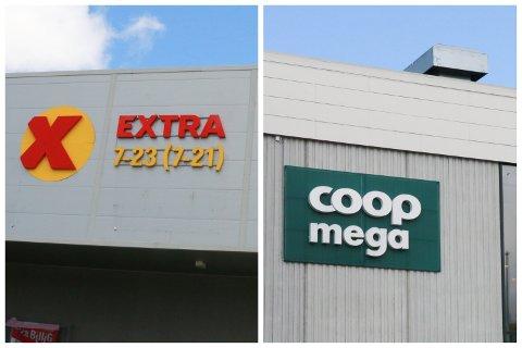 Coop Gjesdal SA har to daglegvarebutikkar på Ålgård. I fjor gjekk den eine betre enn den andre.