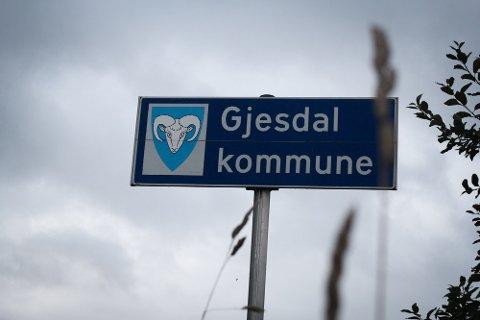 I februar blei det registrert 186 personar heilt utan arbeid i Gjesdal.