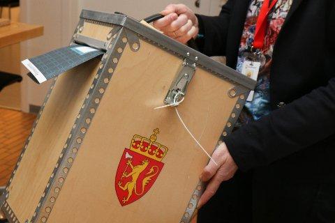 Gjesdal kommune leter etter valgmedarbeidere.