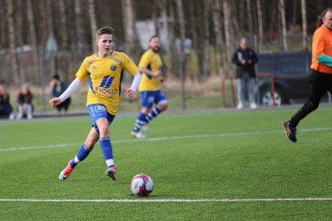 Ole Kjartan Bråstein ble matchvinner mot Gjesdal.