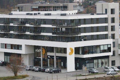 To lokale kvinner stjal varer fra Amfi Ålgård fredag i forrige uke.