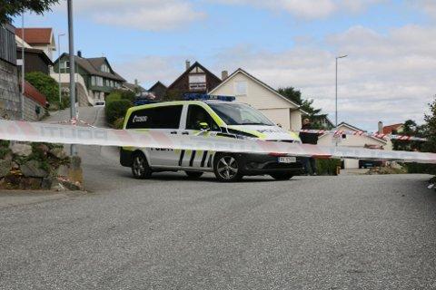 Tiltalte risikerer ni års forvaring etter det som beskrives som et bestialsk angrep på samboeren i juni i fjor.