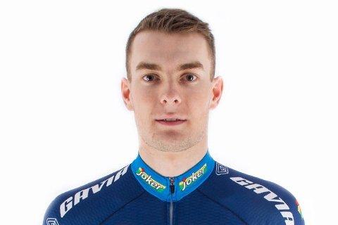 Markus Hotelgast tok sesongens andre proffseier.