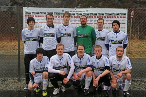Gjesdal FK (arkivbilde)