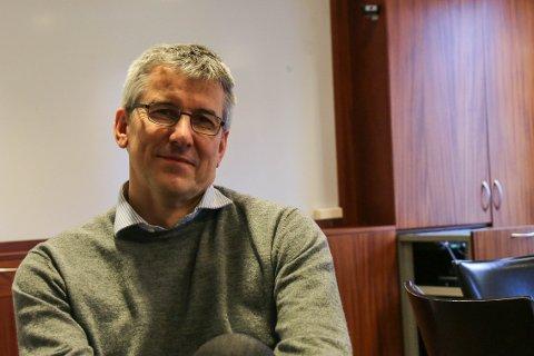 Økonomisjefen i Gjesdal kan by på en gledelig overraskelse. Kommunen styrer mot et driftsresultat på nær fire prosent. På forhånd var det budsjettert med et resultat på én prosent.