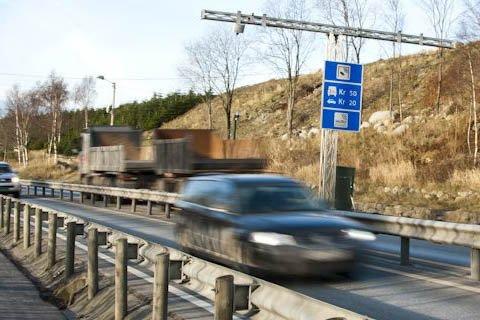 Bomstasjonen på Bråstein nærmer seg slutten. I oktober slutter den å kreve inn penger.