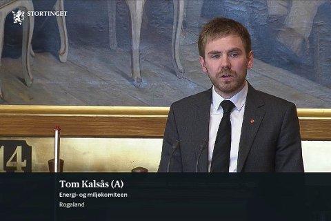 Tom Kalsås