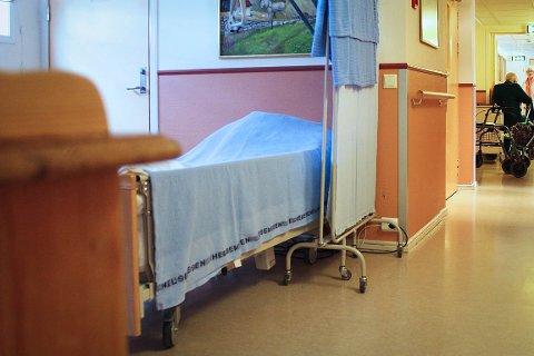 Arbeidstilsynet varsler om fem pålegg etter tilsynet ved Solås bo- og rehabiliteringssenter.