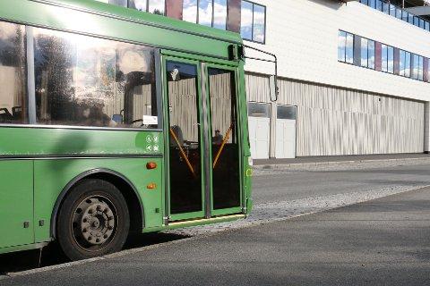 Når Blink-festivalen inntar Ålgård 1. august, blir det noen endringer i kjøremønsteret til rute 23.