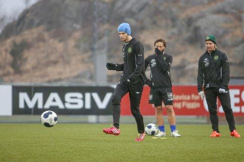 Yngve Hagen er klar for sin tredje periode i Ålgård FK.