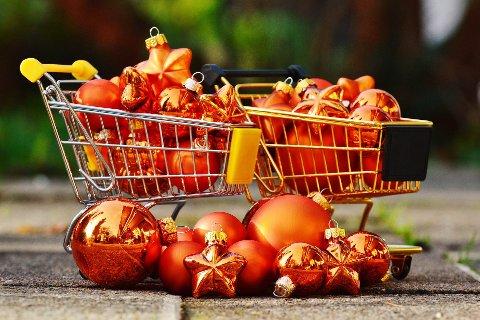 Denne ukens leder i Gjesdalbuen argumenterer for et ansvarlig forbruksmønster.