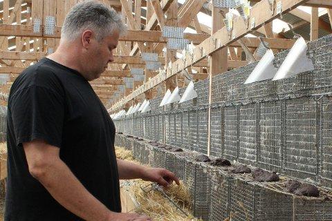 Lodve Haaland fra Figgjo gikk, sammen med to pelsdyrbønder fra Varhaug, til sak mot staten ved Landbruks- og matdepartementet for å prøve å sikre seg retten til å drive med pelsdyr, til tross for regjeringens planer om forbud mot pelsdyrhold. Nå har Jæren tingrett avvist saken.