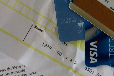 Namsmannen opplever en økning av gjeldssaker i Gjesdal.