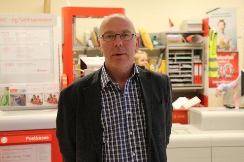 Daglig leder i Coop Gjesdal forteller at medlemsinnskuddet mer enn doblet seg fra 2014 til 2015.