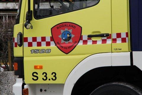 Totalforbudet mot å gjøre opp ild i Rogaland brann- og redning IKS sine eierkommuner er opphevet. Men fortsatt gjelder det generelle bålforbudet.