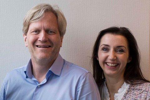 Ordfører Frode Fjeldsbø og gruppeleder Astrid Reiestad Førli skriver i dette leserbrevet at Gjesdal Arbeiderparti prioriterer eldreomsorg.
