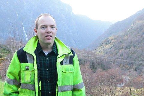 Eivind Frafjord og Frafjord Bilrute skal kjøre rute 48 til Frafjord for Nettbuss (arkivfoto: Lars Fisketjøn).