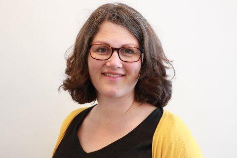 Britt Elin Veen Mecea er én av elleve representanter fra bygdene i Gjesdal som har fått plass i det nye kommunestyret.