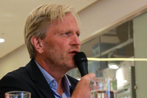 Frode Fjeldsbø (Ap) er skuffet over politikerne i formannskapet i Time etter at de gikk inn for å støtte Bane Nors ønske om å legge ned Ålgårdbanen.