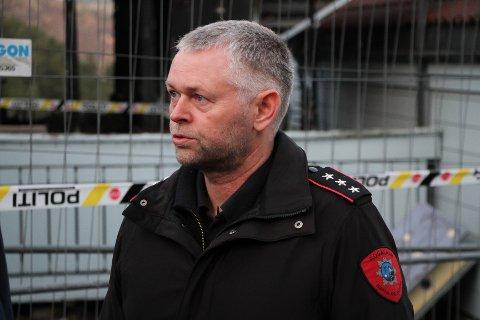 Brannmester Rune Nedrebø sier at folk har blitt mer bevisste på å forebygge brann.