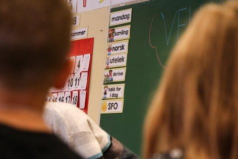 Gjesdal kommune søker nå etter tolv nye lærere som kan starte i ny jobb 1. august 2020.