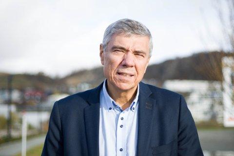Konstituert rådmann Jone Haarr sier at Gjesdal og andre kommuner i regionen er på et vippepunkt akkurat nå.