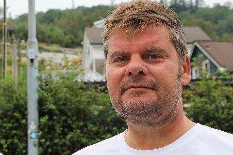 Rune Gåre går fra Smart-rådgiver til avdelingsleder for teknisk drift.
