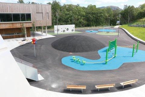 Nye Figgjo skole