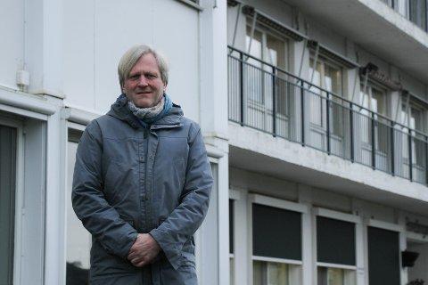 – Heldigvis har vi klart å unngå dette så lenge som vi har, sier ordfører Frode Fjeldsbø.